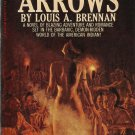 Tree of Arrows Louis A. Brennan Paperback