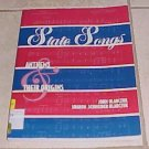 State Songs Anthems & Their Origins   Hladczuk