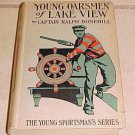 Young Oarsmen of Lake View Captain Ralph Bonehill Hardcover