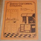 Juneau Centennial Cookbook