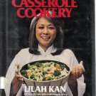 Introducing Chinese Casserole Cookery Lilah Kan HC DJ