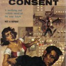 Year of Consent Kendell Foster Crossen
