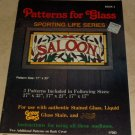 Patterns for Glass (Sporting Life Series, Book 4)