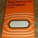 Fluid Mechanics for Civil Engineers (S.I. Edition) N.B. Webber