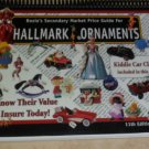 Rosie's Secondary Market Price Guide for Hallmark Ornaments 11th edition