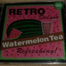 Watermelon Tea Refreshing! Retro Deluxe Brand New CD