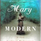 Mary Modern Camille Deangelis Unabridged audio book cd