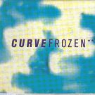 Frozen Curve Audio CD