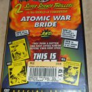 Atomic War Bride and This is not a Test (DVD)