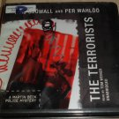 The Terrorists (unabridged audio books cds) Maj Sjowall Per Wahloo