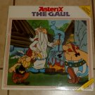 Laserdisc ASTERIX THE GAUL Laser disc Videodisc Very Good Animated Feature