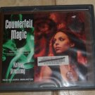 Counterfeilt Magic (Women of the Otherworld) (audio book cds) Kelley Armstrong
