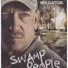Swamp People Season 3 (DVD-6 disc set)