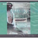 That Perfect Someone Malory Novel Audio Book Cds Johanna Lindsey