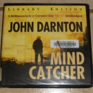 Mind Catcher John Darnton Unabridged Audio Book CDs