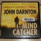 Mind Catcher John Darnton Unabridged Audio Book CDs
