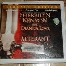 Alterant (The Belador Code Series) (Audio CD)