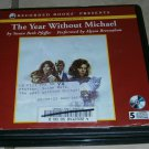 The Year Without Michael Audiobook cds Susan Pfeffer
