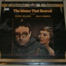 The Mouse That Roared Laserdisc Sealed Video Laser disc