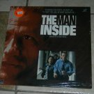 The Man Inside Laserdisc Very Good condition