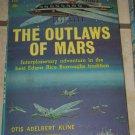The Outlaw of Mars Otis Adelbert Kline Ace D-531 Paperback