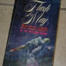 Flush As May P.M. Hubbard 1964 Ballantine Paperback