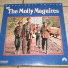 The Molly Maquires Widescreen Edition Laserdisc