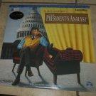 The President's Analyst Laserdisc SEALED Video laser disc