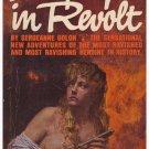 Angelique in Revolt Sergeanne Golan 1964 Bantam Paperback