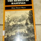The Rebels of Hastings Betsy Dewar Boyce soft cover