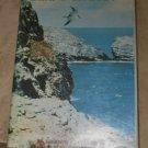 Island Biology Sherwin Carlquist 1974 Hardcover DJ--Illustrated