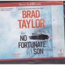 No Fortunate Son (audio book cds) Brad Taylor