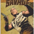 Doc Savage The Spider's Web Chris Roberson & Cesar Razek Dynamite