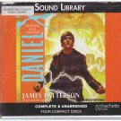 Daniel X Demons and Druids Audio Book Cds  James Patterson