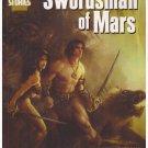 The Swordsman of Mars Otis Adelbert Kline Planet Stories Softcover