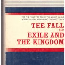 The Fall and Exile and the Kingdom 2 in 1 book Albert Camus Hardcover