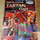 Easy-To-Crochet Tartan Rugs (The Australian Women's Weekly Craft Library)