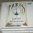 Paris (audio book cds) Edward Rutherfurd