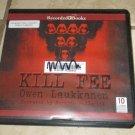 Kill Fee (audio book cds) (A Stevens and Windermere Novel) Free S/H