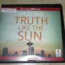 Truth Like the Sun Jim Lynch Audio Book Cds Free S/H