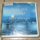The Invisible Bridge (audio book cds) Julie Orringer  Free S/H