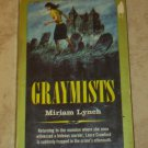 Graymists Miriam Lynch Gothic Paperback Free S/H