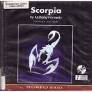 Scorpia Alex Rider (Unabridged Audio Book Cds) Anthony Horowitz