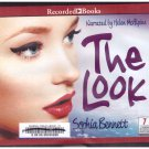 The Look Unabridged  Audio Book Cds Sophia Bennett Free S/H