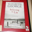 Believing the Lie MP3 audio book cds Elizbeth George