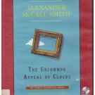 The Uncommon Appeal of Clouds MP3 Audio Book Cds Alexander McCall Smith
