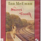 Sweet Tooth MP3 Audio Book Cds Ian McEwan