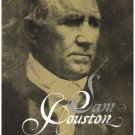 Sam Houston James L. Haley Softcover Very Good Free USA S/H