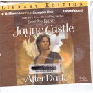 After Dark (Unabridged audio book cds) Jayne Castle Free USA S/H