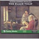 The Black Tulip Unabridged Audiobook CDs Alexandre Dumas Free USA S/H